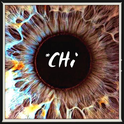chi eye logo official no title
